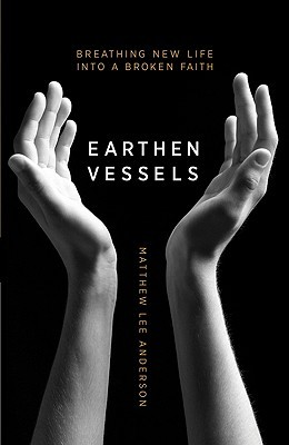 Earthen Vessels book cover